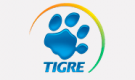 logomarca tigre