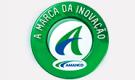 logomarca amanco